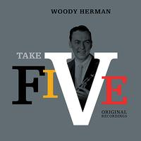 Woody Herman - Take Five