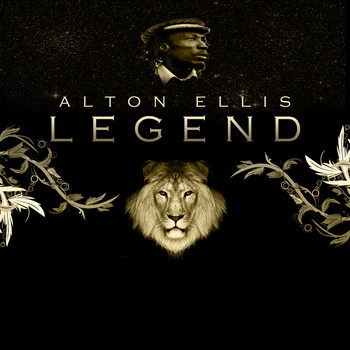 Alton Ellis - Legend: Alton Ellis