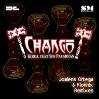 Sin Palabras - Selektor Music presents:Chango - EP