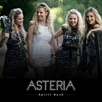 Asteria - Spirit Rush