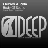 Flexrev & Pida - Body Of Sound