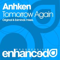 Anhken - Tomorrow Again