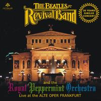The Beatles Revival Band - Live At the Alte Oper Frankfurt