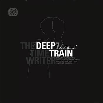 The Timewriter - Deep Train 7 - Hide & Seek