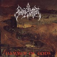 Angel Corpse - Hammer Of Gods