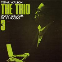 Cedar Walton - The Trio Vol. 3