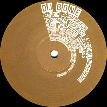DJ Bone - Whatubelieve