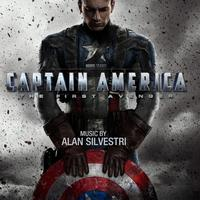 Alan Silvestri - Captain America: The First Avenger (Original Motion Picture Soundtrack)
