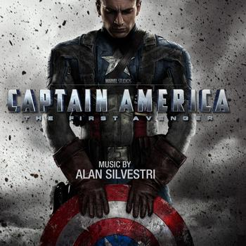 Alan Silvestri - Captain America: The First Avenger
