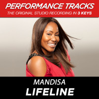 Mandisa - Lifeline (Performance Tracks)