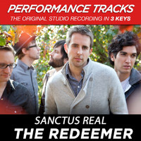 Sanctus Real - The Redeemer (Performance Tracks) - EP