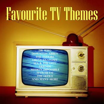 Various Artists - Favourite TV Themes