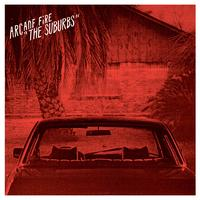 Arcade Fire - The Suburbs Deluxe