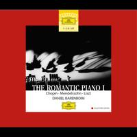 Daniel Barenboim - The Romantic Piano I