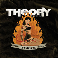 Theory Of A Deadman - The Truth Is... (Explicit)