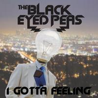 The Black Eyed Peas - I Gotta Feeling (UK Version)