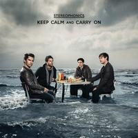 Stereophonics - Keep Calm And Carry On (Standard Preorder)