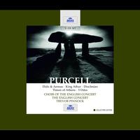 The English Concert / Trevor Pinnock - Purcell: Dido & Aeneas / King Arthur / Dioclesian / Timon of Athens / 3 Odes