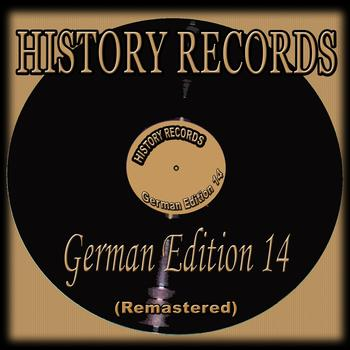 Various Artists - History Records - German Edition 14