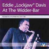 Eddie Lockjaw Davis - Live At the Widder-Bar