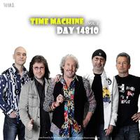 Time Machine - Day 14810 Vol 2