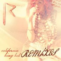 Rihanna - California King Bed (Remixes)