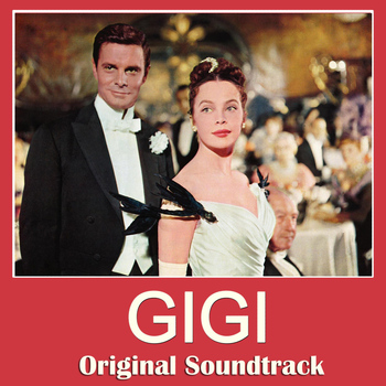 Maurice Chevalier - Gigi Original Soundtrack