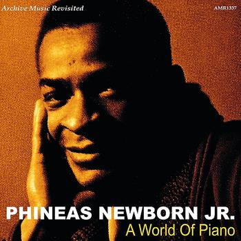 Phineas Newborn - A World of Piano