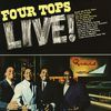 Four Tops Live by Four Tops