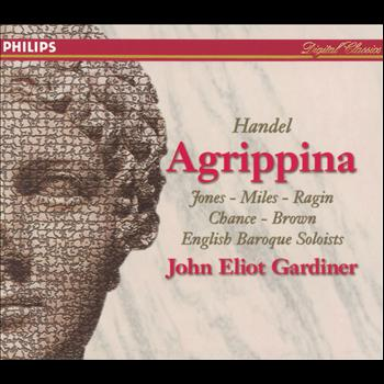 Donna Brown - Handel: Agrippina