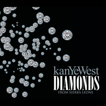 Kanye West - Diamonds from Sierra Leone Remix ft Jay.z
