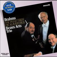 Beaux Arts Trio - Brahms: Piano Trios (2 CDs)