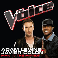 Adam Levine - Man In The Mirror (The Voice Performance)