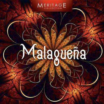 Various Artists - Meritage World: Malaguena