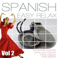 Jesus Bola - Easy Relaxation Ambient Music. Floute, Spanish Guitar And Flamenco Compas. Vol 2