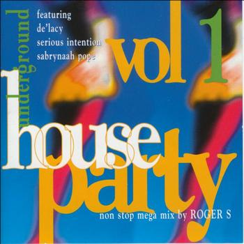 Various Artists - Underground House Party Vol.1