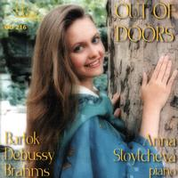 Anna Stoytcheva - Out of Doors