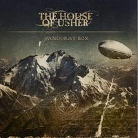 The House Of Usher - Pandora's Box