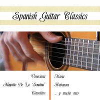 Various flamenco guitarrist - 20 Hits With Spanish Classical Guitar