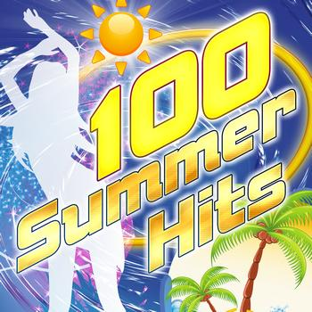 Various Artists - 100 Summer Hits