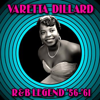 Varetta Dillard - R&B Legend '56 - '61