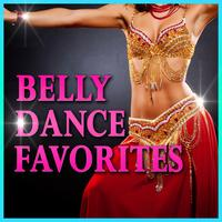 The Belly Dance Orchestra - Belly Dance Favorites