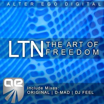 LTN - The Art Of Freedom