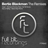 Bertie Blackman - The Remixes
