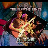 The Flower Kings - Tour Kaputt