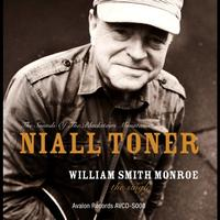 Niall Toner - William Smith Monroe - Single