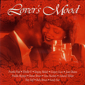 Various Artists - Lover's Mood