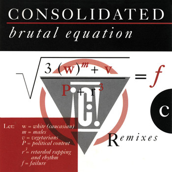 Consolidated - Brutal Equation (Explicit)