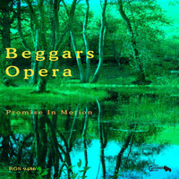 Beggars Opera - Promise In Motion