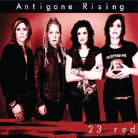 Antigone Rising - 23 Red